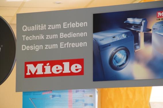 Fachhändler Miele Vierkirchen